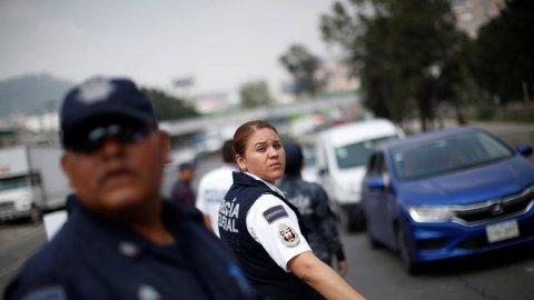 Mexikoda 2 israilli öldrülüb – Sirli qəsd