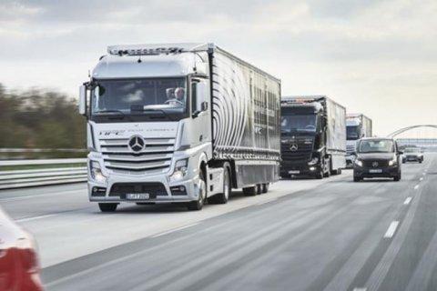 Avtomobil yolları üçün yük norması artırılıb