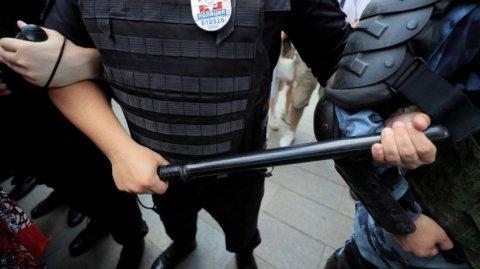 Avropa İttifaqı Moskvadakı həbslərlə bağlı bəyanat yaydı
