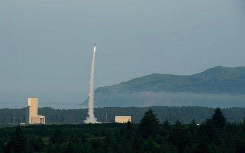 İsrail Alyaskada raket əleyhinə yeni sistemini sınaqdan keçirdi