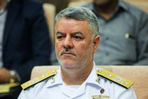 Fars körfəzində İran-Rusiya birgə təlimləri – Admiraldan açıqlama