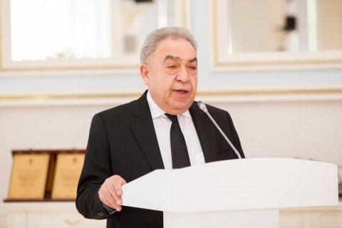 """Milli Məclis Aparatının rəhbəri: """"Köhnə qanunlar indiki tələblərə cavab vermir"""""""