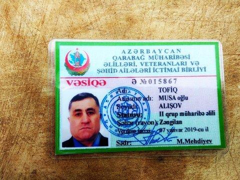 3 dəfə yaralanıb, 27 dəfə əməliyyat olunub... Qarabağ qazisi acınacaqlı vəziyyətdə yaşayır