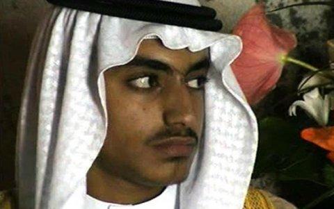 Üsamə bin Ladenin başına 1 milyon dollar qoyulmuş oğlu öldü