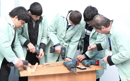 Dövlət Agentliyi: peşə təhsili təsnifatı yenilənəcək