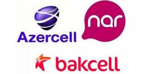 """""""Bakcell"""" şirkəti nazirliyə savaş elan edib: mobil operatorlar arasında qarşıdurma böyüyüb"""