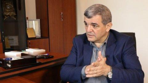 """Deputat: """"Ölkədə maliyyə amnistiyası verilməlidir"""""""