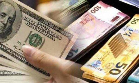 Bankların 6 ay ərzində verdiyi kreditin məbləği açıqlanıb