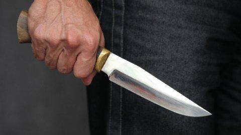 Baş həkimi bıçaqlayan həkim tutuldu