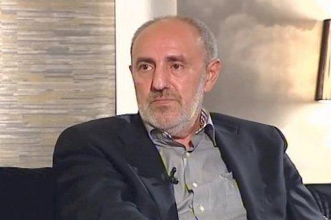 """Akif İslamzadə: """"Zəmanə adamı olmaqdan qorxmuşam... """""""