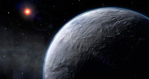 Dörd yeni ekzoplanet aşkar edilib