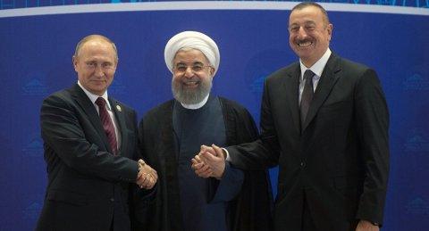 Prezidentlərin üçtərəfli görüşü təxirə salınıb