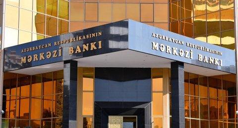 Mərkəzi Bank pul siyasəti icmalını açıqlayıb