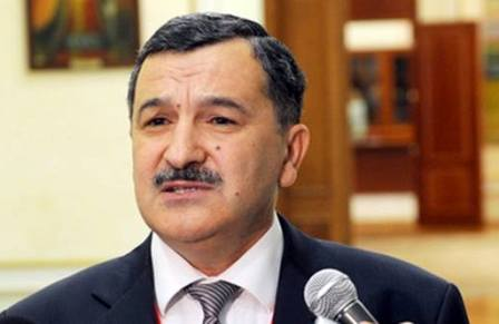 """Aydın Mirzəzadə: """"Azərbaycan öz ərazilərini güzəştə getməyəcək"""""""