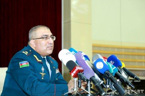 """""""Bir sıra istiqamətlərdə strateji yüksəkliklər, yeni mövqelər tutulub"""" - General açıqladı"""