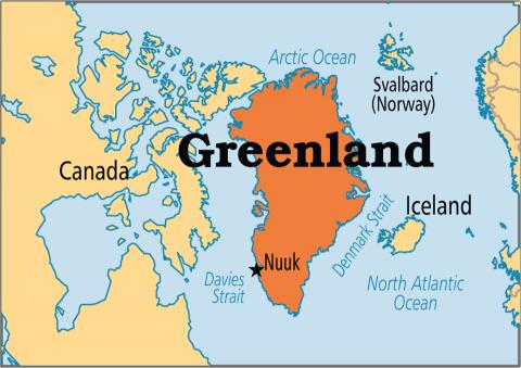 Tramp Qrelandiya adasını satın alır? – İstehza doğurmuş qalmaqal