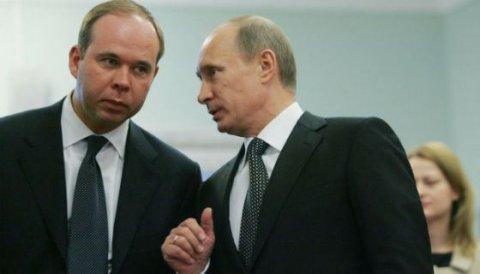 Putinin siyasi varisi: 14 ildir prezidentin yaxın çevrəsindədir
