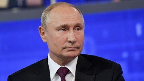 Putin payızda Ərəbistana səfər edəcək
