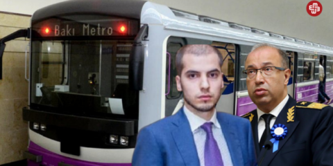 Bakının metro kralının Londonda böyük sərvəti  var: Hüseynovun oğlu əmlak biznesi ilə məşğuldur