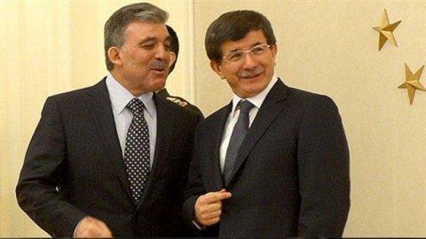 Abdullah Gül və Davudoğlu iqtidarın qərarını sərt tənqid edib