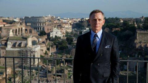 Ceyms Bond haqqında yeni film çəkilir