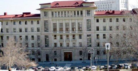 Qarabağ Regional Meşə Təsərrüfatı Mərkəzi ETSN-nin tabeliyinə verildi