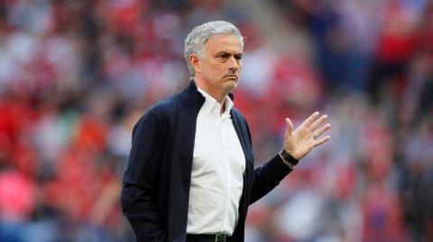 Mourinyo PSJ-nin baş məşqçisi ola bilər
