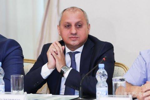 Əliməmməd Nuriyev yeni vəzifəyə seçildi