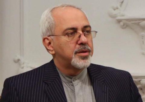"""İran ABŞ-a xəbərdarlıq etdi: """"Sularımıza daxil olmayın"""""""