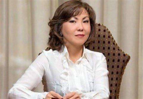 Nazarbayevin qızı 63 milyon dollarlıq saray alıb