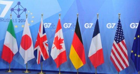G7 ölkələri İranı nüvəsiz qoymaq təklifini dəstəkləyib