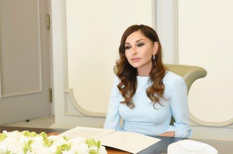 Mehriban Əliyeva üçün xüsusi gün... - Birinci vitse-prezidentin ömür yolu