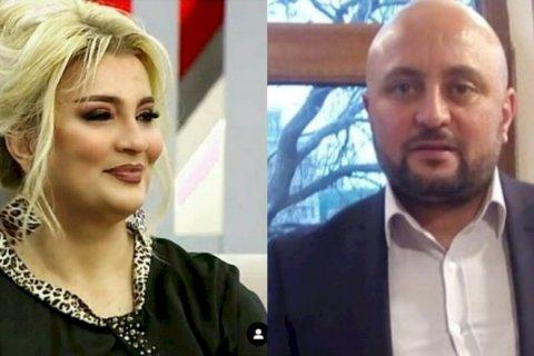 Müğənni polisdə: Nüşabə Ələsgərlinin izahatı alındı