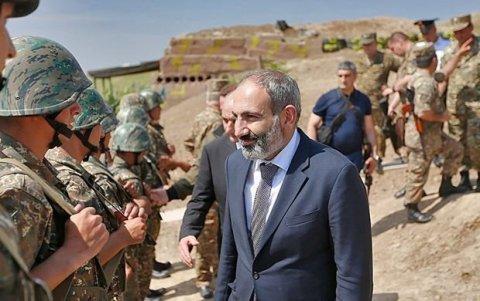 Qarabağ münaqişəsi: işğalçı meydan oxuyur, haqlı tərəf susur