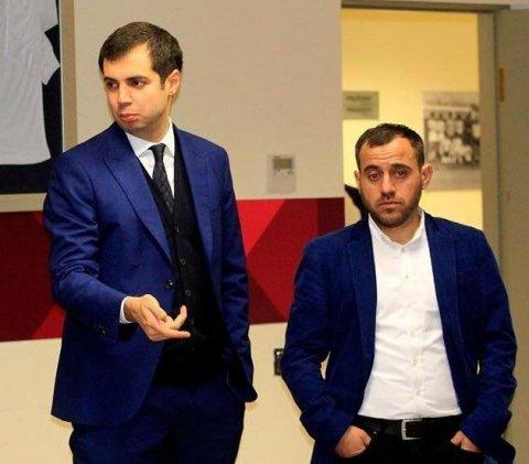 """""""Sumqayıt""""un prezidentinə ciddi xəbardarlıq edildi"""