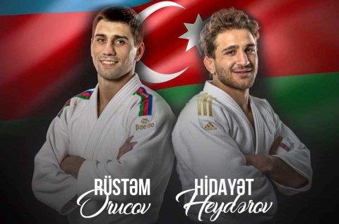 Rüstəm Orucov 12 000 dollar, Hidayət Heydərov 6 400 dollar qazanıb