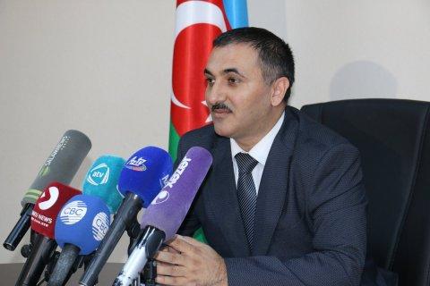 """Ramil Hüseyn: """"Qeyri-neft sektoru üzrə ixrac artıb"""""""