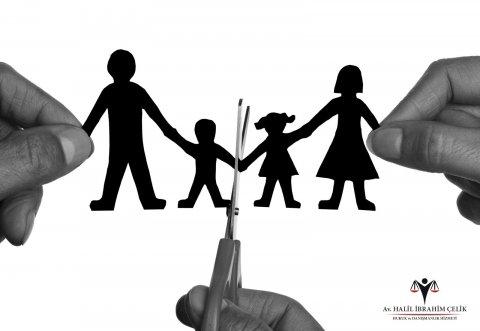 Uşaqsız ailələrdə boşanma artıb