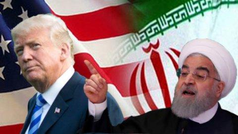 """İran prezidentindən rədd cavabı: """"ABŞ-la birbaşa danışıqlar təklifinə """"yox"""" deyirik"""""""