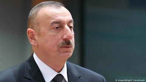 """Deputat: """"İlham Əliyevin səhhəti ilə bağlı yalan məlumatlar yayırlar"""""""