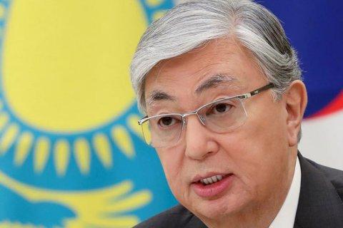Aksiyaçıların tələbi: Prezident Çin səfərini ləğv etsin
