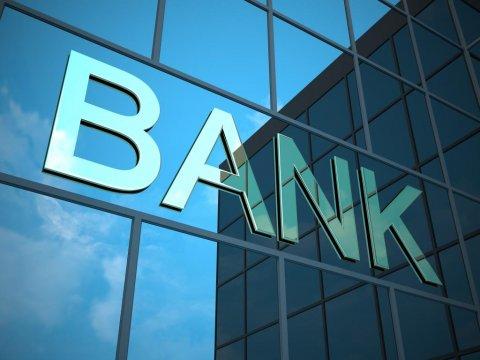 13 bankın kredit portfeli azalıb