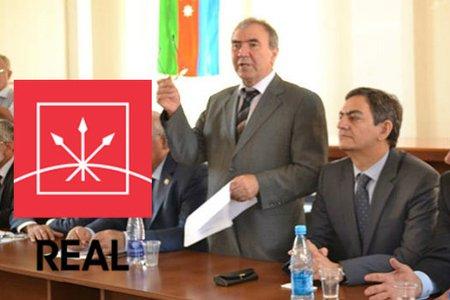 """ReAL-dan Milli Şuraya sərt cavab:  """"...əsl faşist təfəkkürüdür"""""""