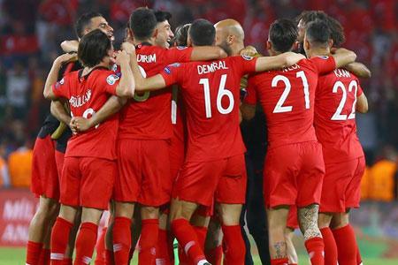 AVRO-2020: Türkiyə 1, Fransa, İngiltərə, Portuqaliya 4 qolla qalib gəldi