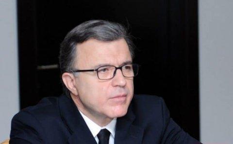 """Sabiq nazirin sözçüsündən Siyavuş Novruzovun ittihamına reaksiya: """"Hüseynqulu Bağırov xaricdədir..."""""""