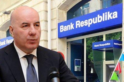Elman Rüstəmovun bankında qeyri-müəyyənlik yaranıb
