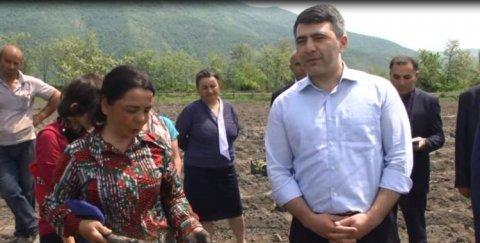 İnhisarçılar kənd təsərrüfatının inkişafına mane olur
