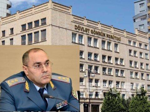 Gömrük Komitəsi əməkdaşlarının ermənilərlə gizli iş birliyi üzə çıxıb