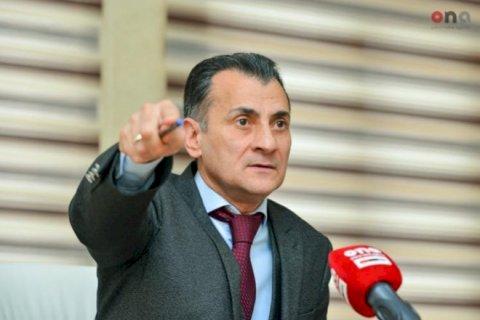 """Mirşahin: """"Onlar öndər olaraq Cəlal Əliyevi seçirlər"""""""