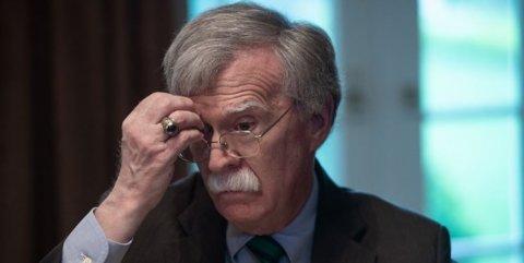 """""""Washington Post"""" Boltonun istefasının gizli səbəblərini açıqlayıb"""